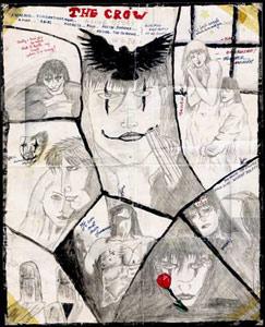 Al's drawing