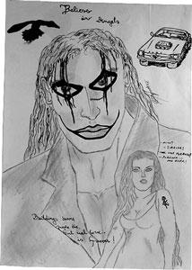 Altin's drawing