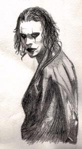 Sarah's drawing