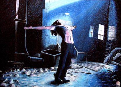 Ramona's painting