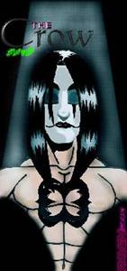 Raven's graphic