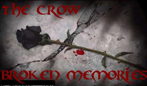 raVen croft's graphic