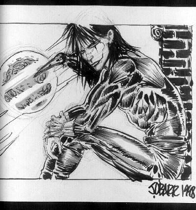 Brian's original sketch